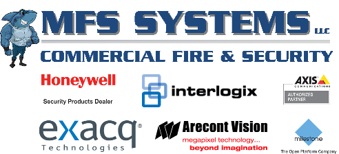 MFS Fire Security Products